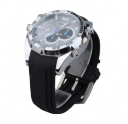 Night Watch Hidden Camera