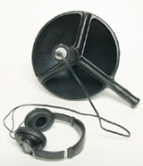 Bionic Ear Spy Sound Amplifier